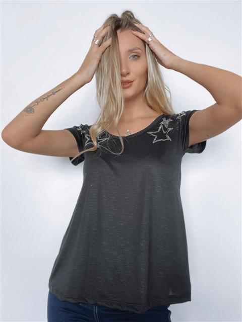 Remera Multiple Star