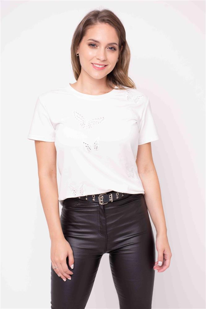 Remera Butterfly